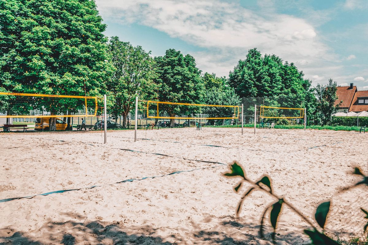 FunSportZentrum Kornwestheim Beachvolleyball 001