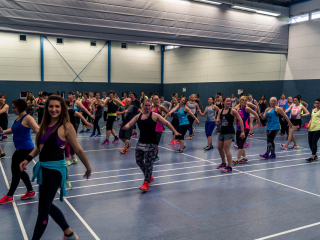 07.05.2016 FunSportZentrum Kornwestheim ZumbaParty 5