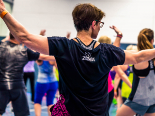 07.05.2016 FunSportZentrum Kornwestheim ZumbaParty 8