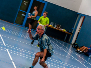 FunSportZentrum Badmintonturnier 27.06.2017 10