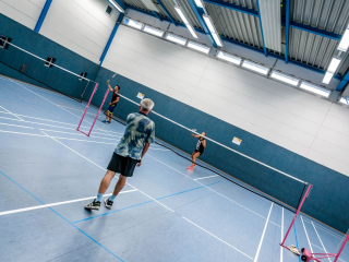 FunSportZentrum Badmintonturnier 27.06.2017 13
