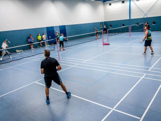 FunSportZentrum Badmintonturnier 27.06.2017 15