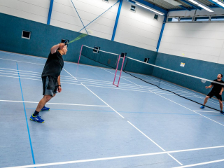 FunSportZentrum Badmintonturnier 27.06.2017 17