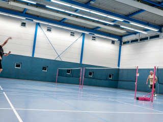FunSportZentrum Badmintonturnier 27.06.2017 20